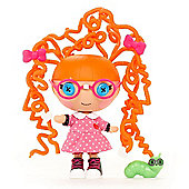 MGA Entertainment Lalaloopsy Littles Silly Hair Doll