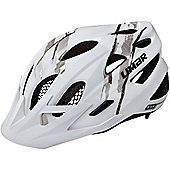Limar 545MA Mountain Bike Helmet White 57-62cm