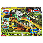 Thomas & Friends Take-n-Play Jungle Quest Set