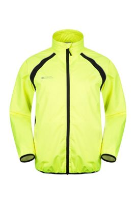 Mountain Warehouse Momentum Mens Bike Jacket ( Size: XL )
