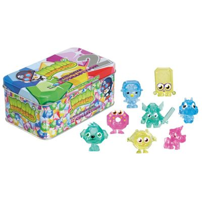 Moshi Monster Rox Collector Tin - Edition 2