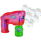 Kandy Light and Sound Bubble Gun