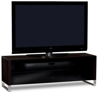 BDI Expresso Oak TV Cabinet For TVs up to 70 inch
