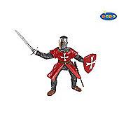 Malta Knight - Knights - Papo