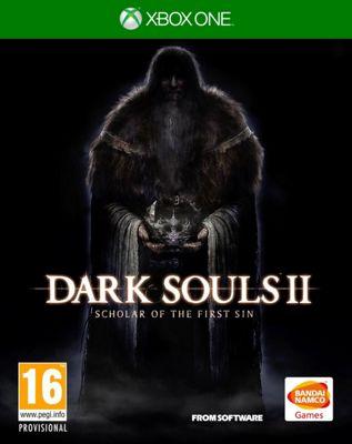 Dark Souls II: Scholar of the First Sin Xbox One