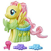 My Little Pony Runway Fashions - Fluttershy