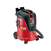Flex VCE 26 L MC Safety Vacuum Cleaner 1250 Watt 110 Volt