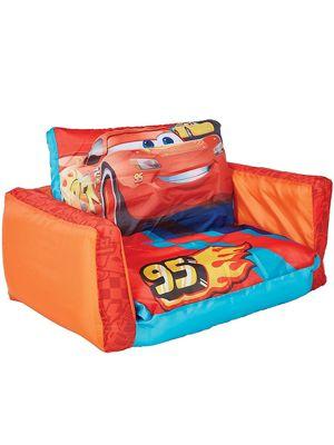 Disney Cars 3 Flip Out Sofa