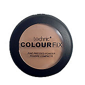 Technic Colour Fix Fine Pressed Powder 12g-Terracotta