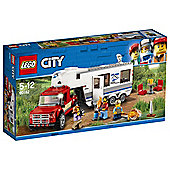 LEGO City Pickup & Caravan 60182 Best Price, Cheapest Prices