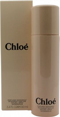 Chloé Signature Deodorant 100ml Spray