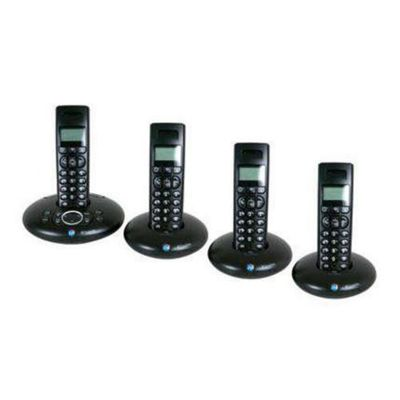 BT 38561 Quad Dect Phone