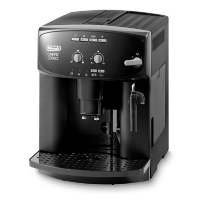 Delonghi ESAM2600 Magnifica Bean to Cup Automatic Coffee Machine in Black