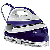 Tefal SV6020 Fasteo Steam Generator - Purple & White