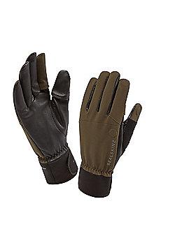 Sealskinz Mens Sporting Glove - Green
