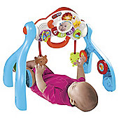 VTech Little Friendlies 3-in-1 Activity Centre