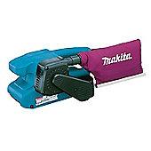 Makita 9911 Belt Sander 76 x 457mm 650 Watt 110 Volt
