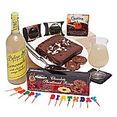 Alcohol Free Birthday Hamper