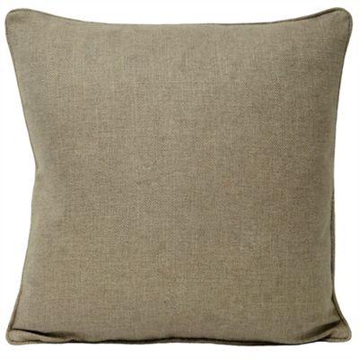 Riva Home Atlantic Latte Cushion Cover - 45x45cm