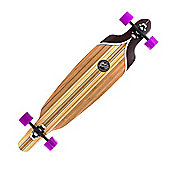 Mindless Longboards ML4265 Maverick III Talisman Drop Through Complete Longboard