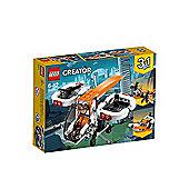 LEGO Creator Drone Explorer - 31071