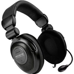 SPEEDLINK PS3 Medusa NX Core Gaming Stereo Headset SL-4476-BK