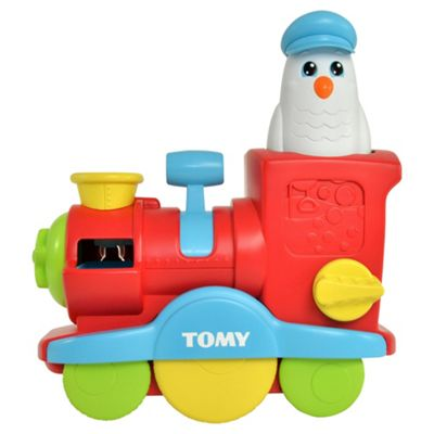 Toomies Bubble Blast Train