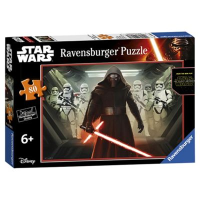 Star Wars 80 Piece Puzzle