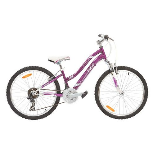 Reebok Satin Mountain Bike
