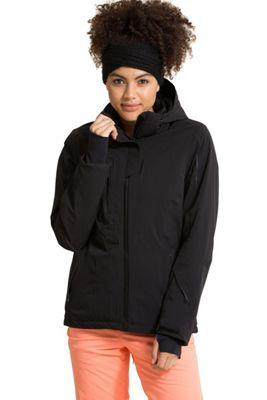 Zakti Summit Soaring Ski Jacket ( Size: 6 )