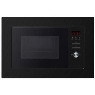 Cookology Unbranded Built-in Microwave in Black
