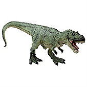Large Green Hunting Tyrannosaurus Rex Dinosaur Figurine Toy by Animal Planet