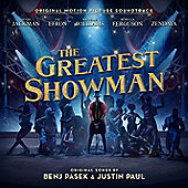 Ost - The Greatest Showman