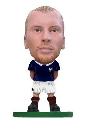Soccerstarz - France Jeremy Mathieu /figures