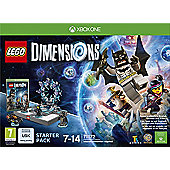 LEGO Dimensions Xbox One Starter Pack