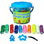 Coloured Dough Sticks