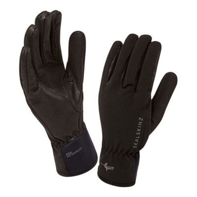 SealSkinz Sea Leopard Womens Cycling Gloves