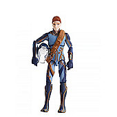 Thunderbirds Are Go - 9.5cm John Action Figure