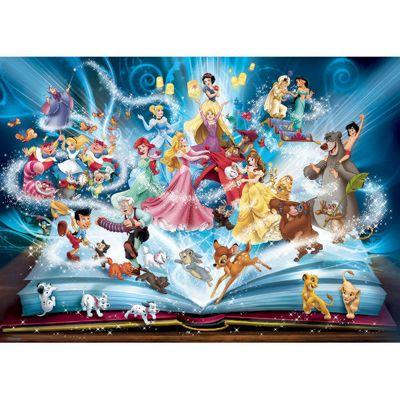 Disney Storybook - 1500pc Puzzle