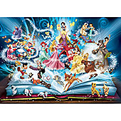 Disney Storybook - 1500pc Puzzle