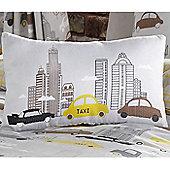 Metropolis Cushion