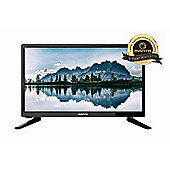 Manta 20LHNN38L 20 HD Ready LED TV with 12V adaptor