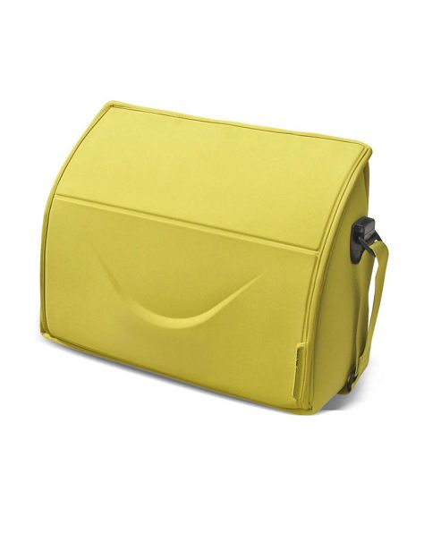 Mamas & Papas - Luxury Changing Bag - Lime Jelly