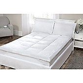 Hotel Collection 8cm Extra Deep Mattress Topper - King