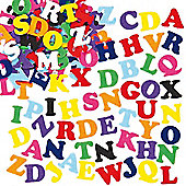 Crafts Self-Adhesive Felt Letters (Pack of 550)
