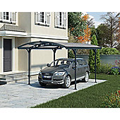 Palram Carport Atlas 5000
