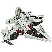 Star Wars The Force Awakens Micro Machines First Order Star Destroyer Playset