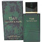 Van Cleef & Arpels Tsar Eau de Toilette (EDT) 100ml Spray For Men