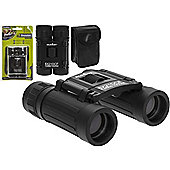 Summit Compact Binoculars 8 x 21mm