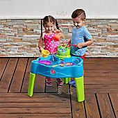 Step2 Big Bubble Splash Water Table